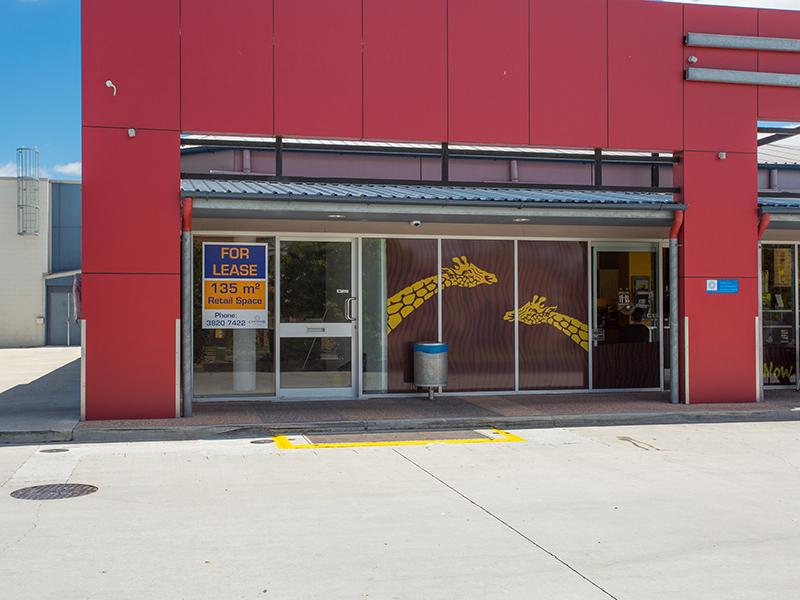 2/8 Magellan Road SPRINGWOOD QLD 4127