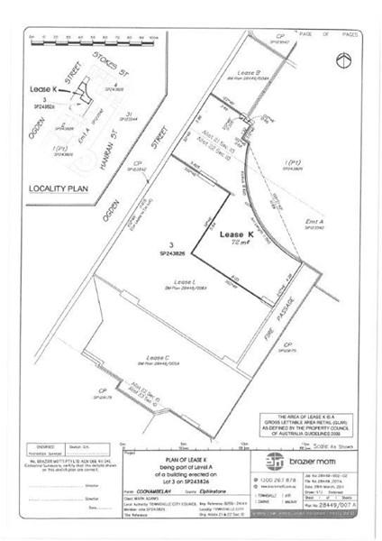 86-120 Ogden Street TOWNSVILLE CITY QLD 4810