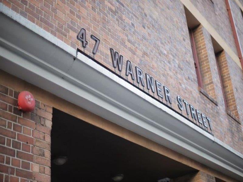 Suite  1/47 Warner Street FORTITUDE VALLEY QLD 4006