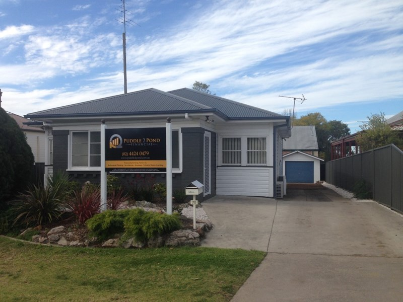 70 Osbourne Street NOWRA NSW 2541