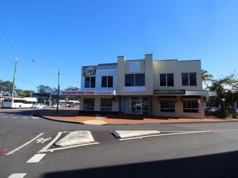 SUITE 16B/8 Karalta Road ERINA NSW 2250