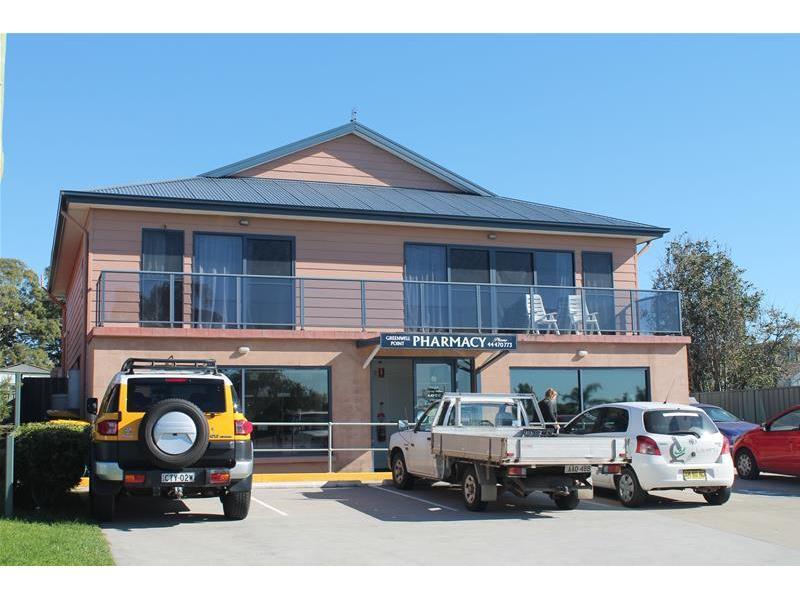 2/1 Terrara Street GREENWELL POINT NSW 2540