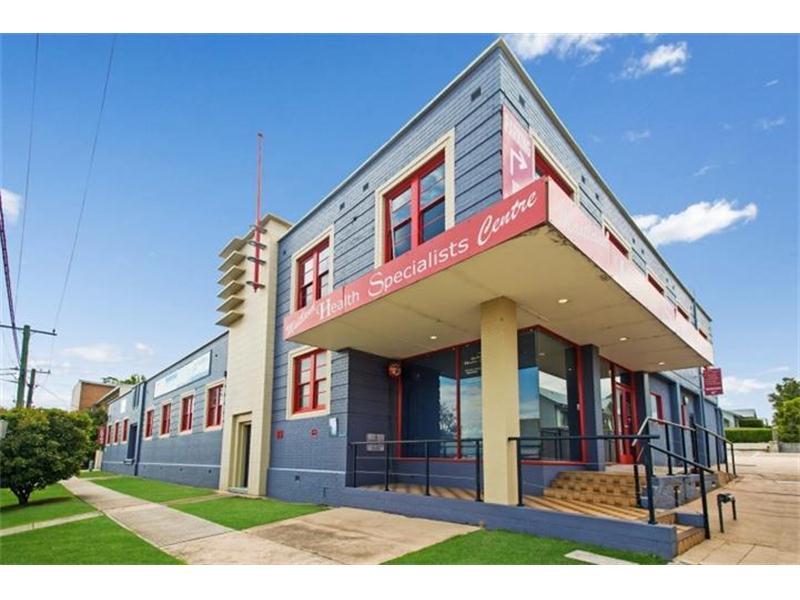 (Area B -/66 King Street EAST MAITLAND NSW 2323