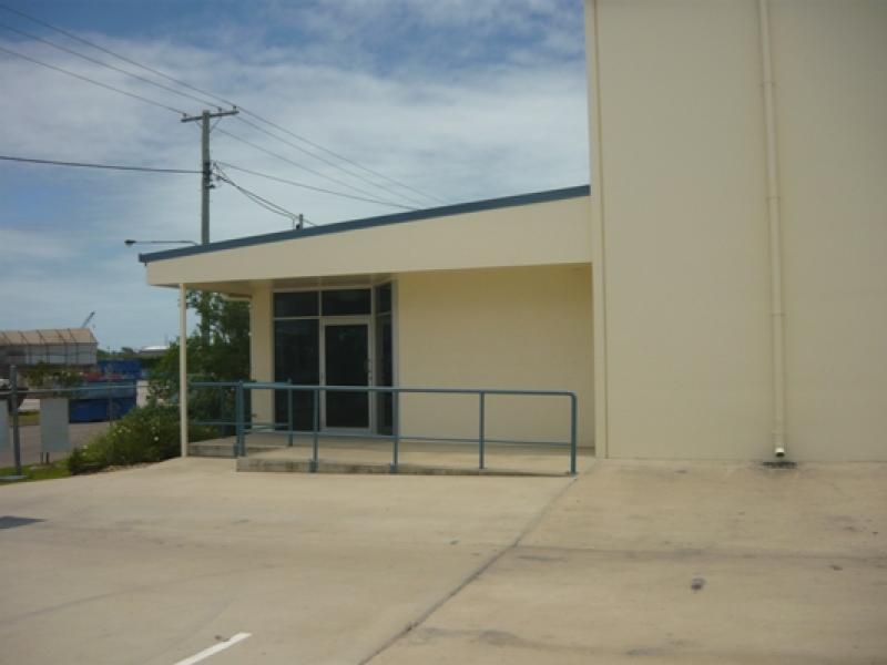 21 Everett Street MOUNT ST JOHN QLD 4818
