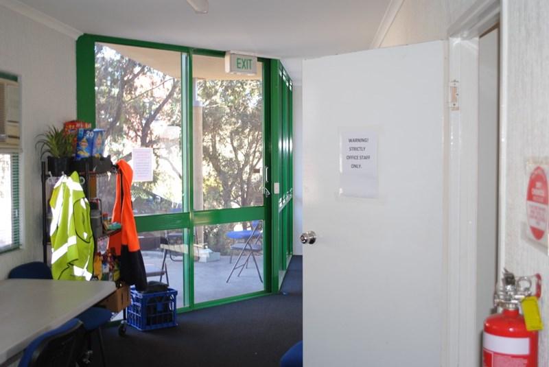 Unit 10 / 493 South Street HARRISTOWN QLD 4350