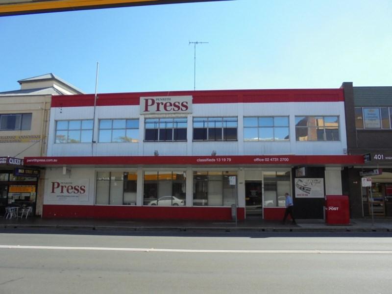 Level 1/407 High Street PENRITH NSW 2750