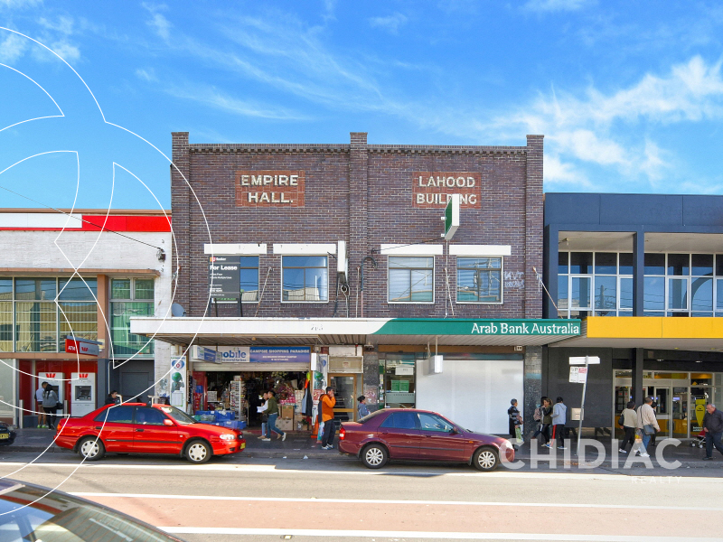 Level 1/208a Beamish Street CAMPSIE NSW 2194