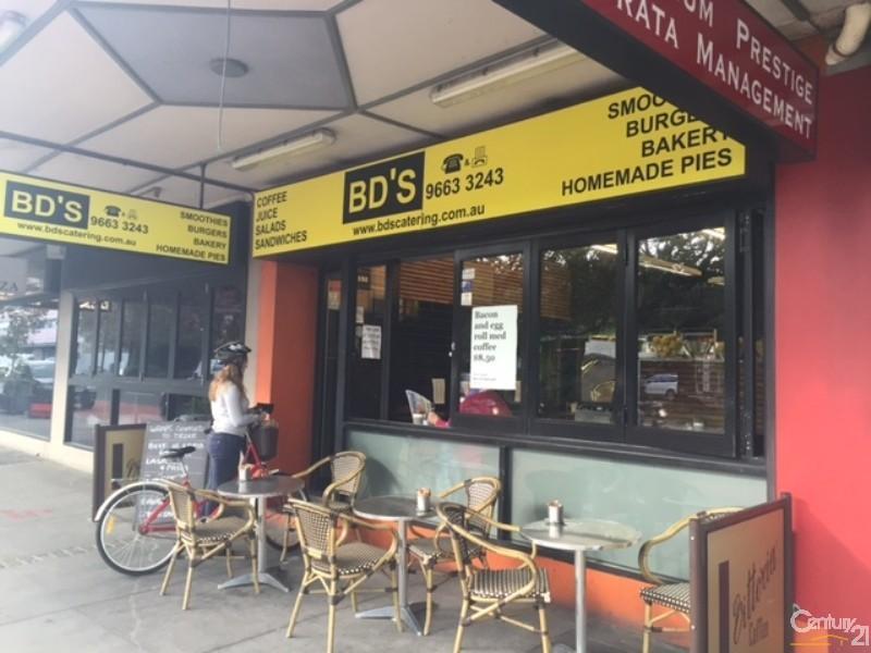 152 ANZAC PARADE KENSINGTON NSW 2033