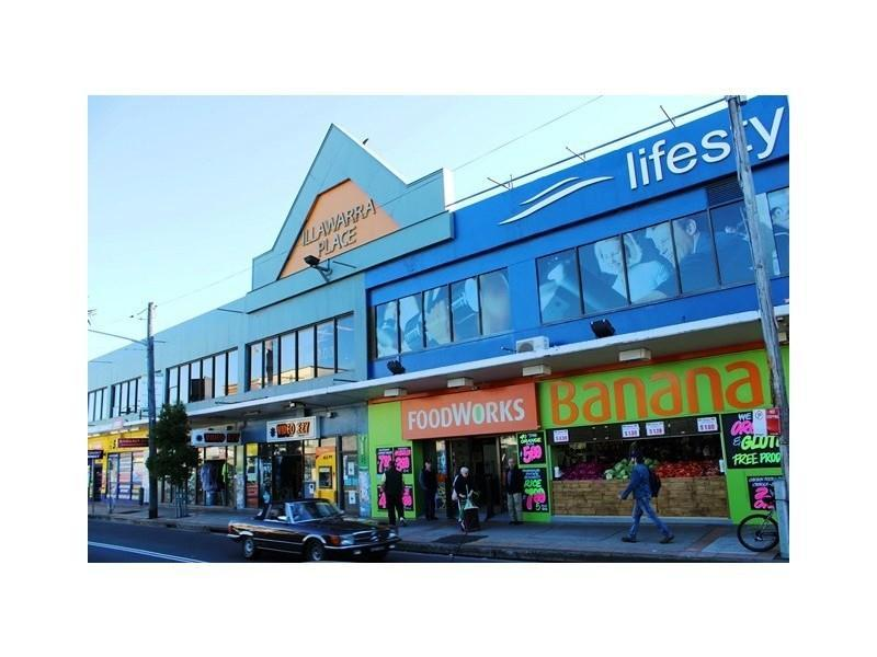 258 - 272 Illawarra  Road MARRICKVILLE NSW 2204