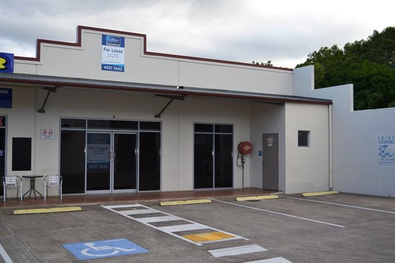Shop 7, 121-127 Benjamina Street MOUNT SHERIDAN QLD 4868