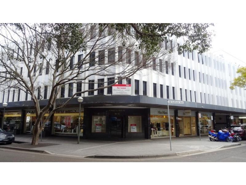 30-36 Bay Street DOUBLE BAY NSW 2028