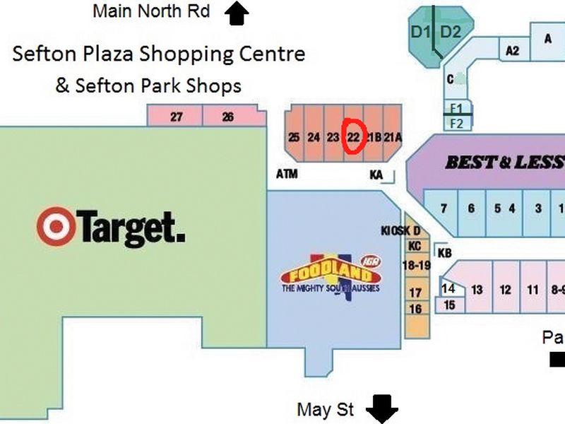 22/225-239 Main North Road SEFTON PARK SA 5083