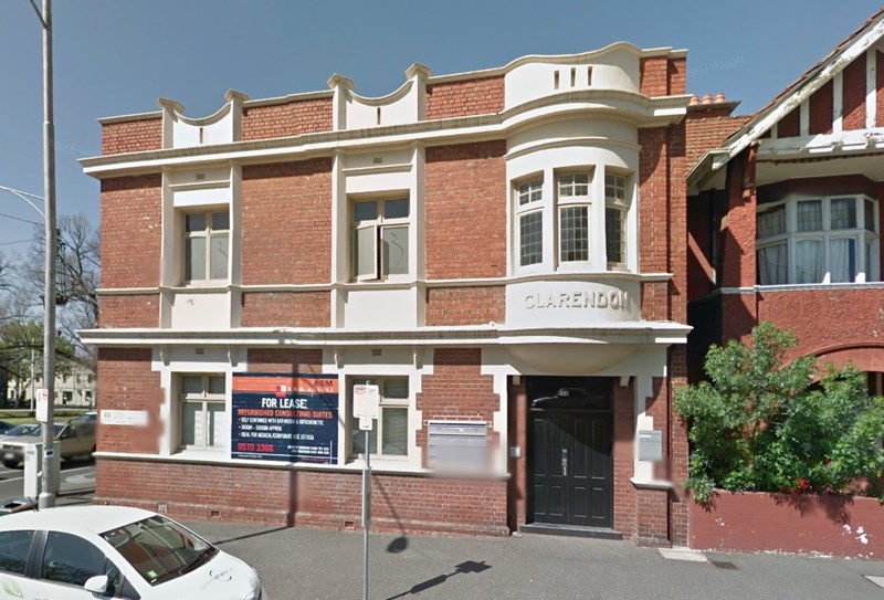 4/228 CLARENDON STREET EAST MELBOURNE VIC 3002