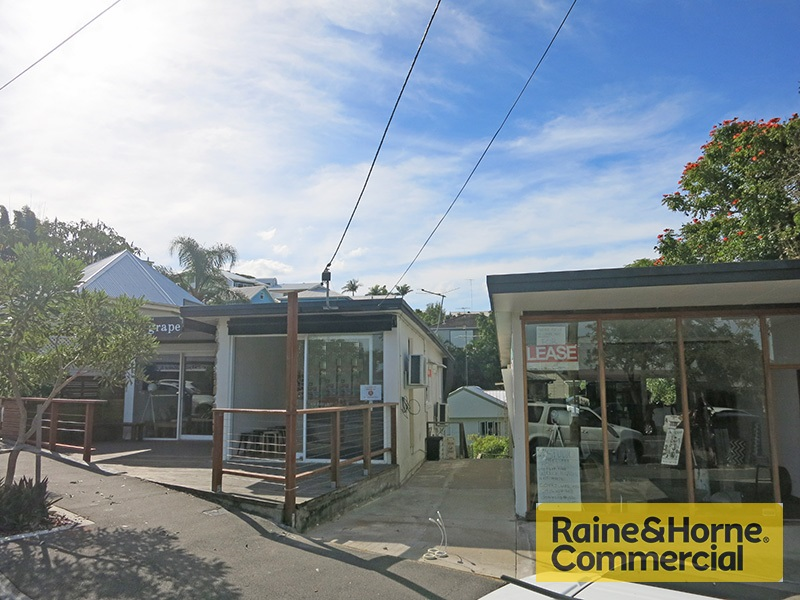 Latrobe Terrace PADDINGTON QLD 4064