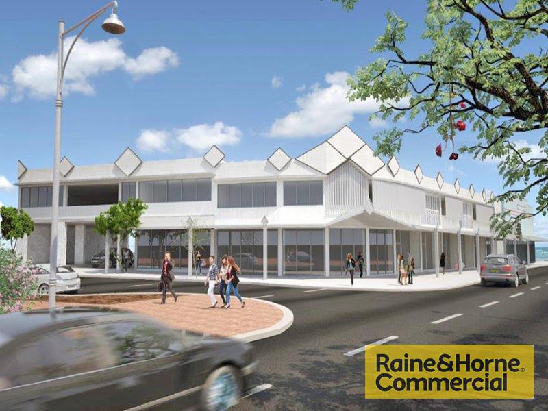 4/23 Racecourse Road HAMILTON QLD 4007