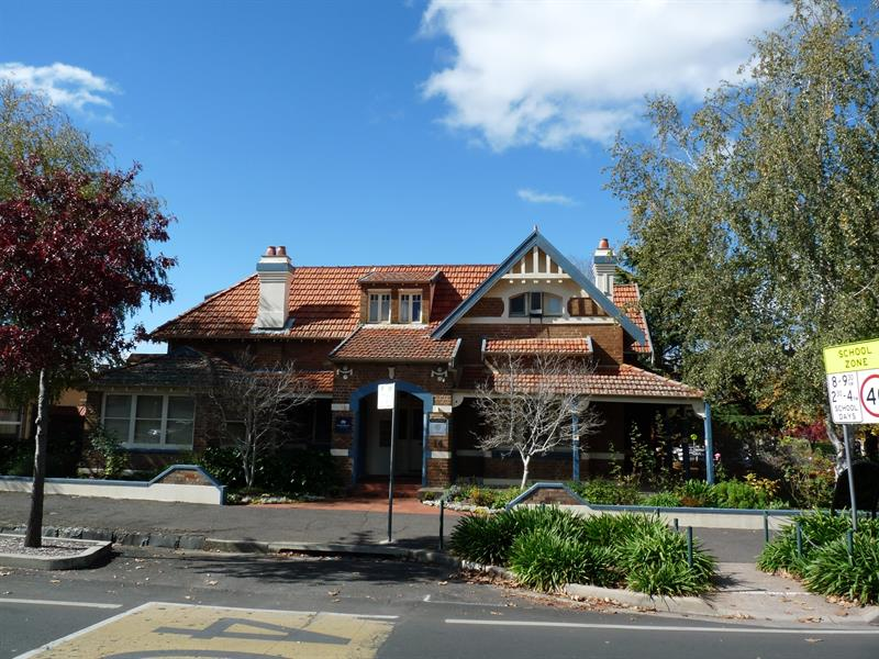 14 Sale St ORANGE NSW 2800