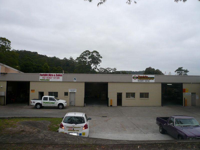 Unit 2/8 Dyer Crescent WEST GOSFORD NSW 2250