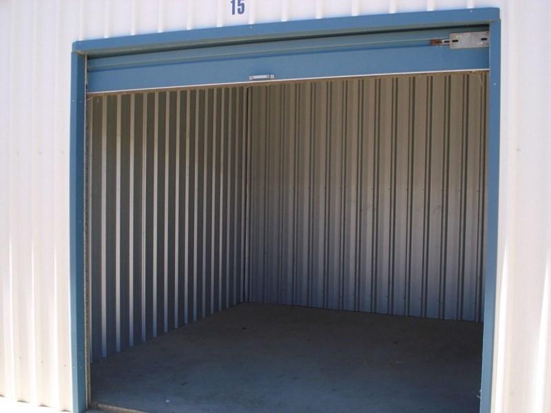1 Murrell Street - Murrell Street Storage WANGARATTA VIC 3677