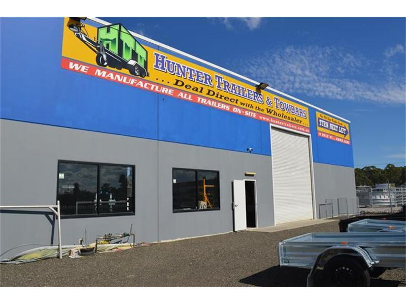 (Unit 7)/11 Kyle Street RUTHERFORD NSW 2320