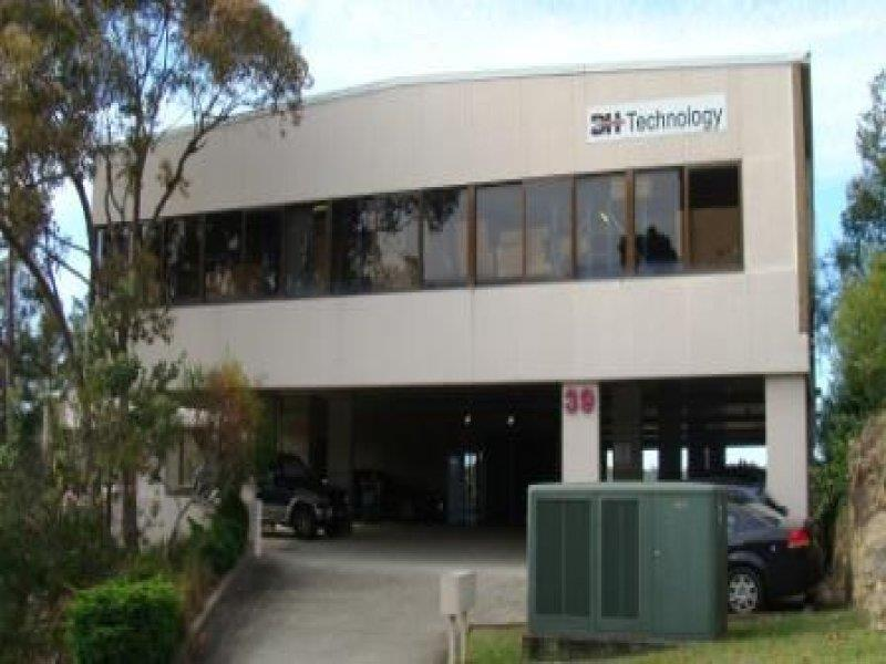 Level 2 Suite 3/39 Leighton Place HORNSBY NSW 2077