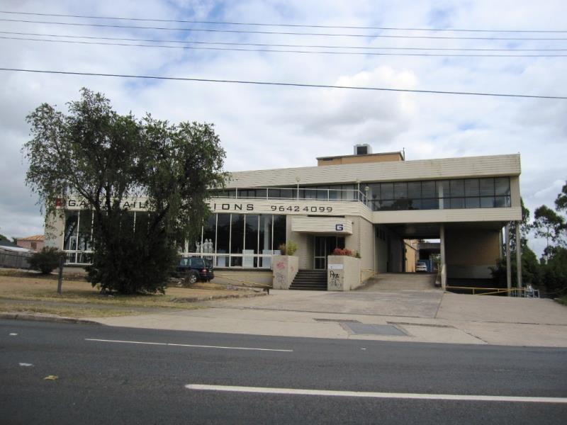 27-31 Punchbowl Road BELFIELD NSW 2191