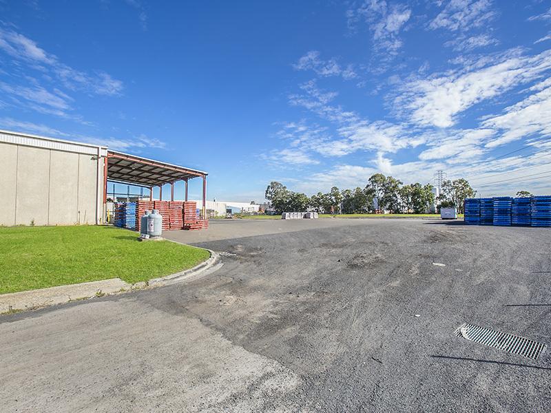 WETHERILL PARK NSW 2164