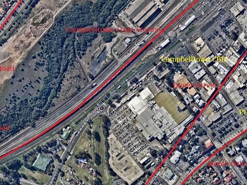 24 Moore Oxley Bypass CAMPBELLTOWN NSW 2560