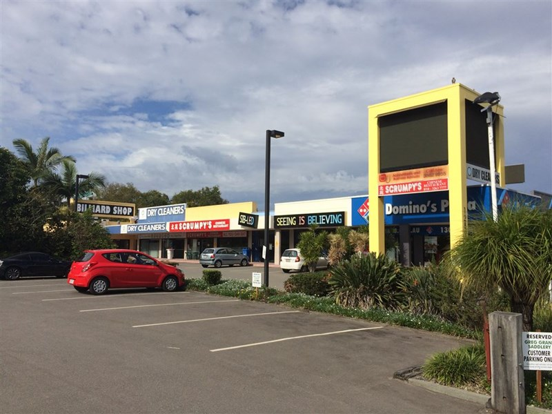1289 Gympie Road ASPLEY QLD 4034