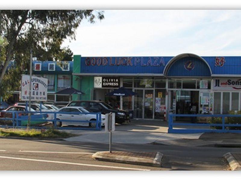 17-21 First Avenue BLACKTOWN NSW 2148