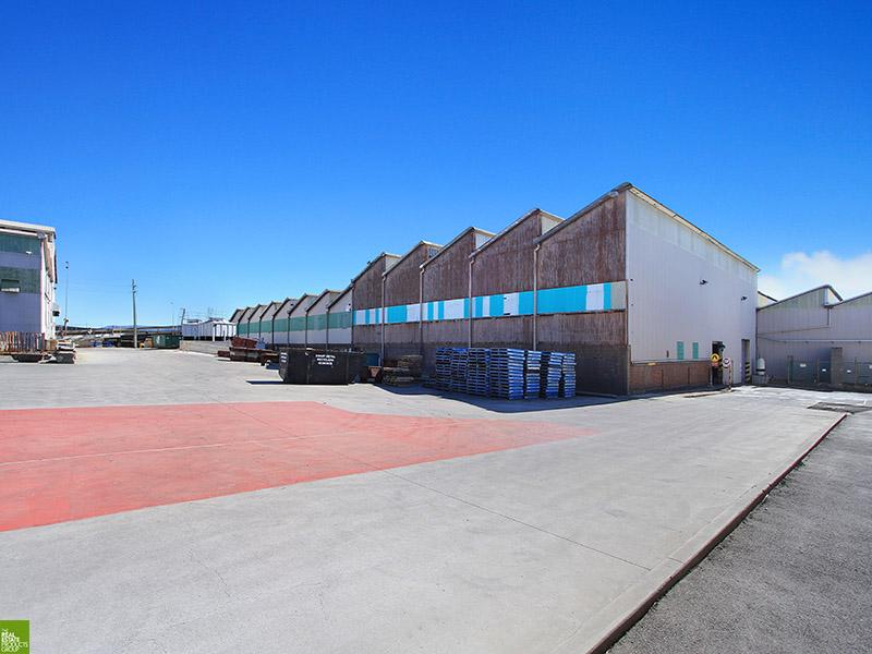 cnr Darcy Road & Gloucester Boulevard PORT KEMBLA NSW 2505