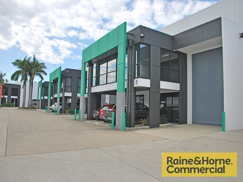 7+8/783 Kingsford Smith Drive EAGLE FARM QLD 4009