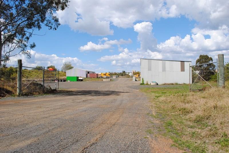 624 Alderley Street HARRISTOWN QLD 4350