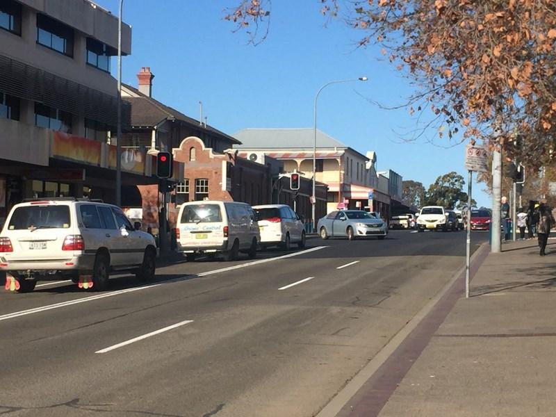 3/24 Berry Street NOWRA NSW 2541