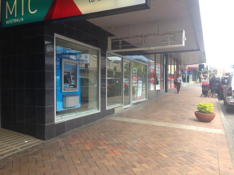 Shop  4 & 5/242-250 George Street LIVERPOOL NSW 2170