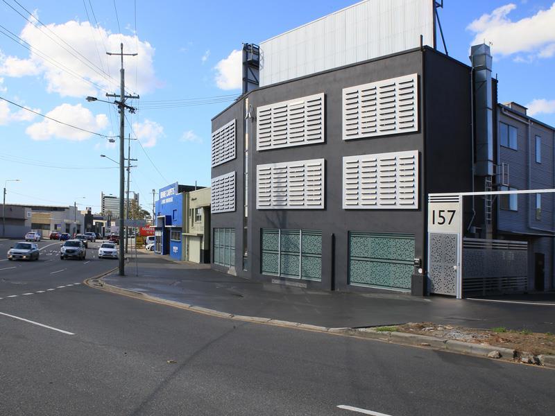 157 Abbotsford Road BOWEN HILLS QLD 4006