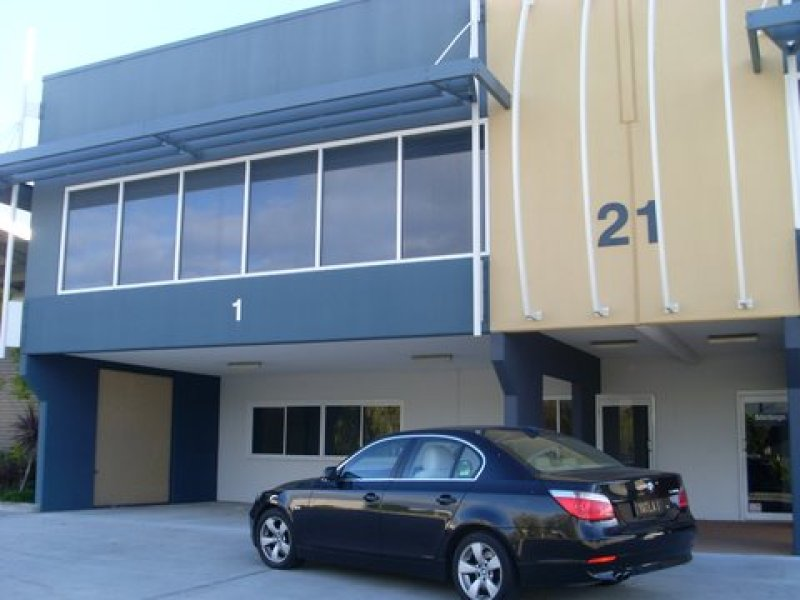 1/21 Blanck Street ORMEAU QLD 4208