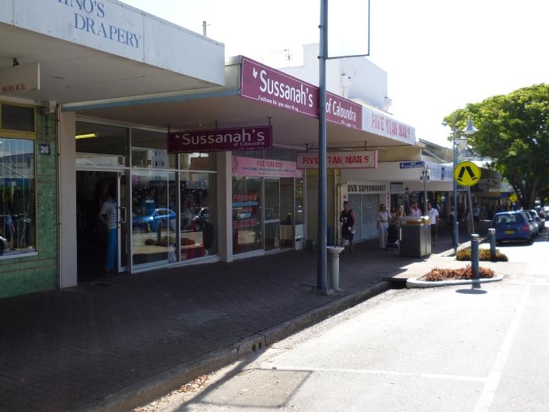 Shop B / 28 Bulcock Street CALOUNDRA QLD 4551