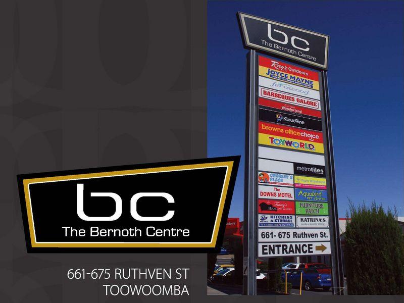 Tenancy 2/663 Ruthven Street SOUTH TOOWOOMBA QLD 4350