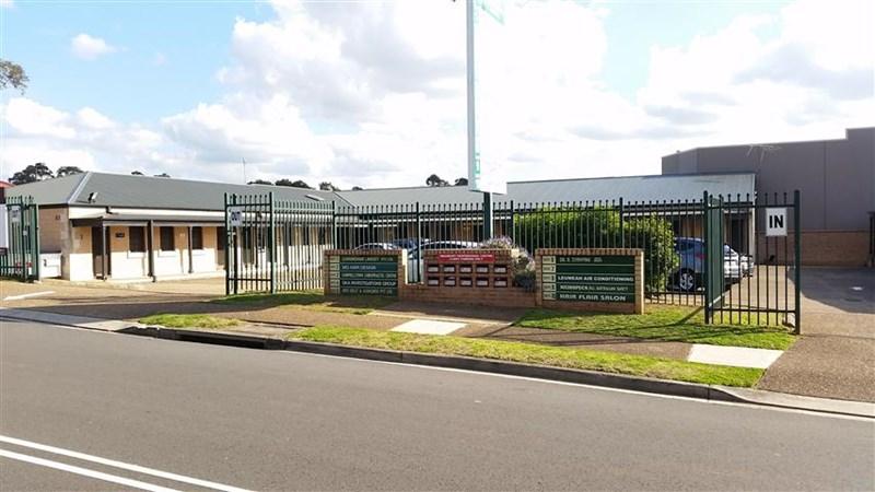 Suite 4/67 Jacaranda Ave BRADBURY NSW 2560