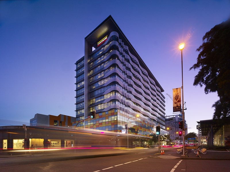 825 Ann Street FORTITUDE VALLEY QLD 4006