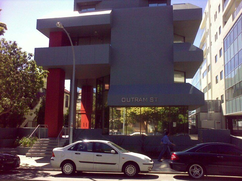 Level 2/10 Outram Street WEST PERTH WA 6005