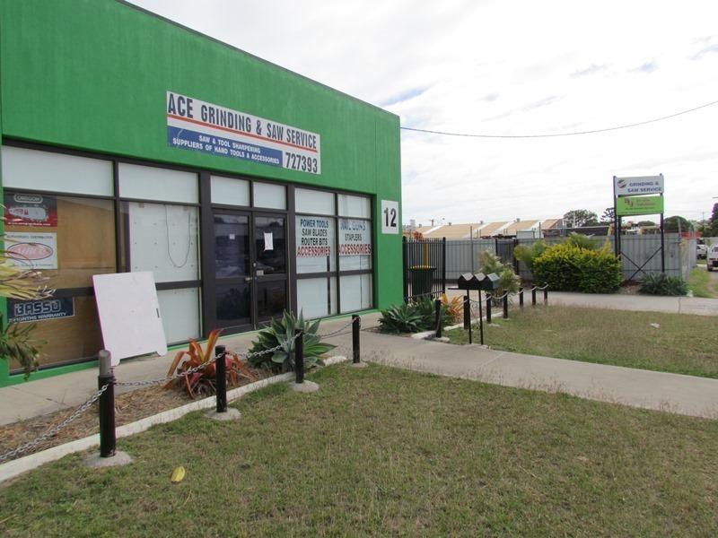 1/12 Crow Street GLADSTONE QLD 4680