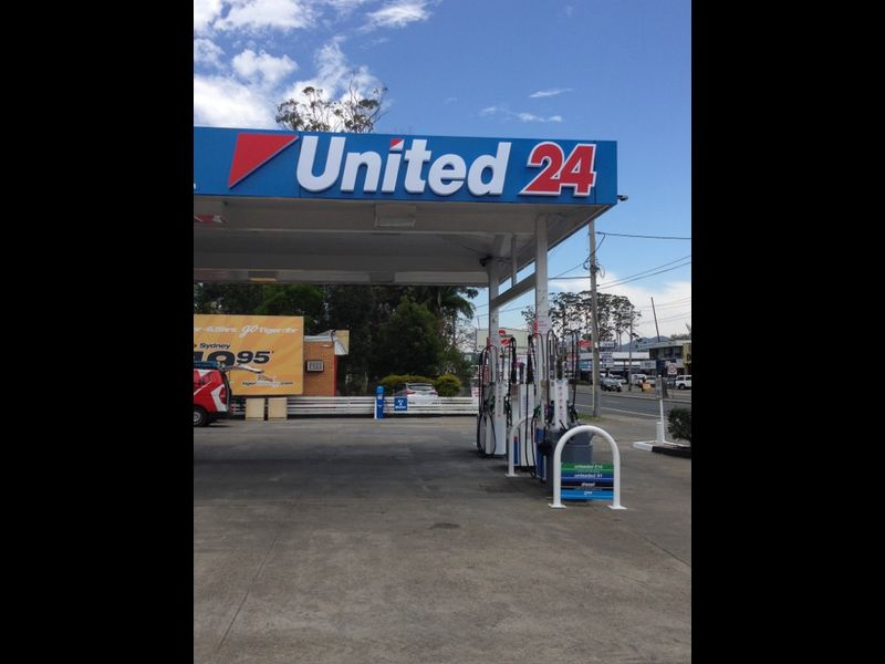 2/165 Pacific Highway COFFS HARBOUR NSW 2450