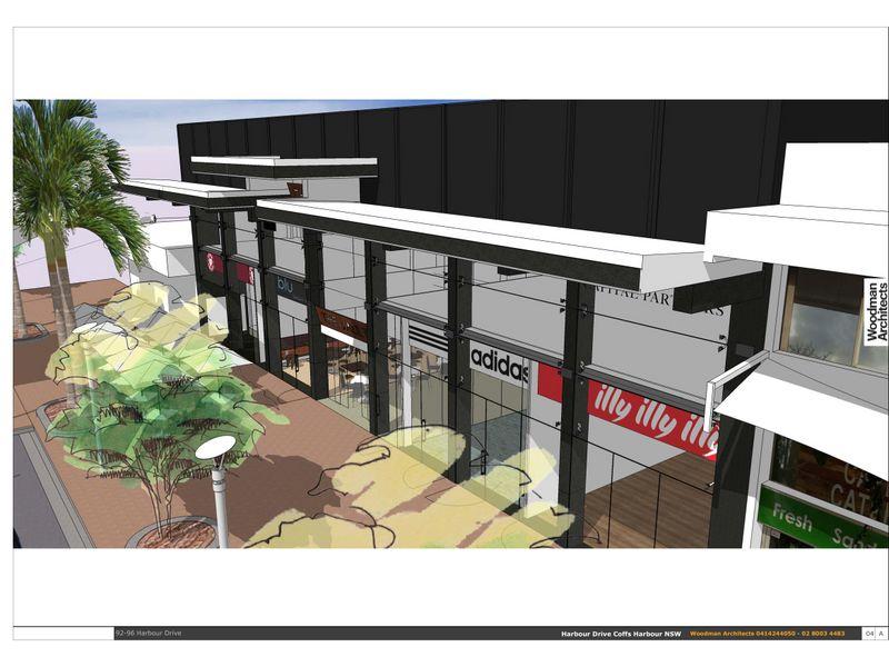 103/92-98 Harbour Drive COFFS HARBOUR NSW 2450