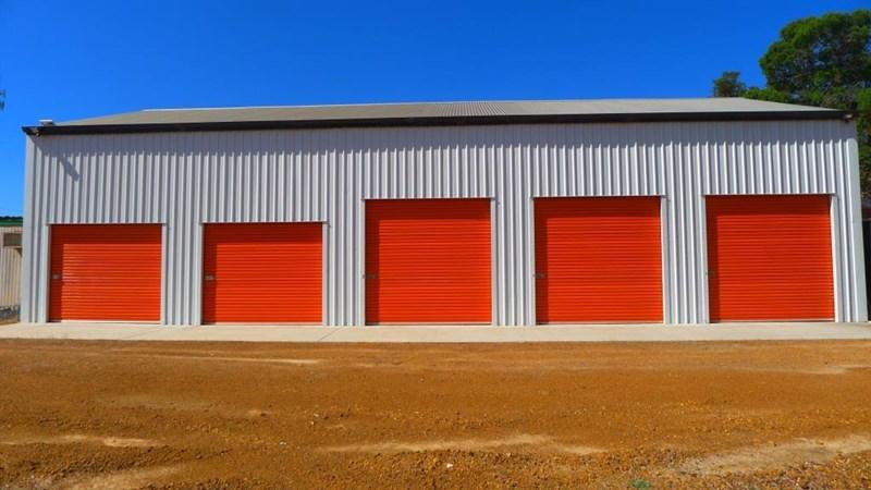 1 Storage Units COLLIE WA 6225