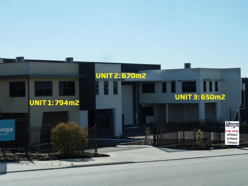 Unit 2/46 Prosperity Avenue WANGARA WA 6065
