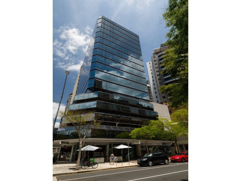 100 Edward Street BRISBANE CITY QLD 4000