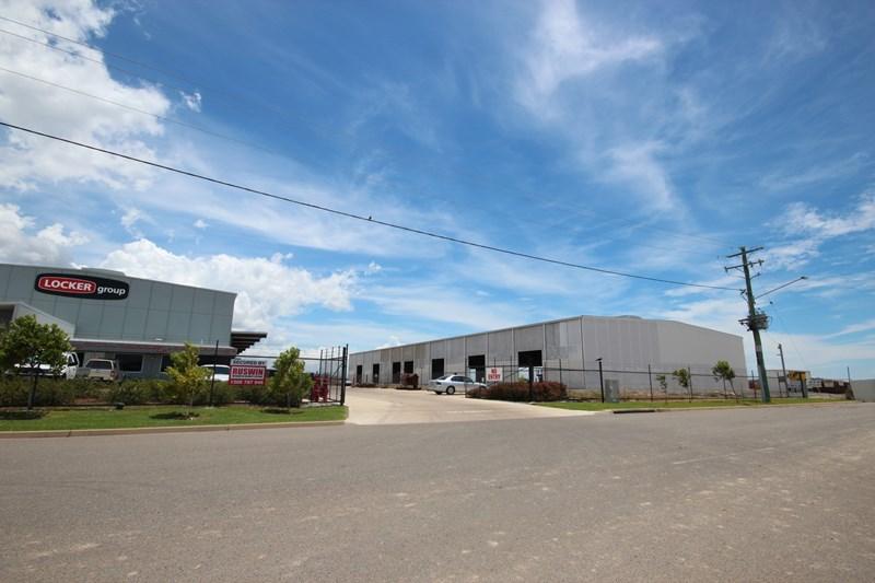 180 Webb Drive MOUNT ST JOHN QLD 4818