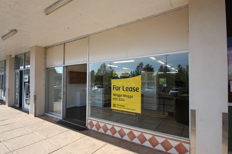 Shop 12 Turvey Park SC WAGGA WAGGA NSW 2650