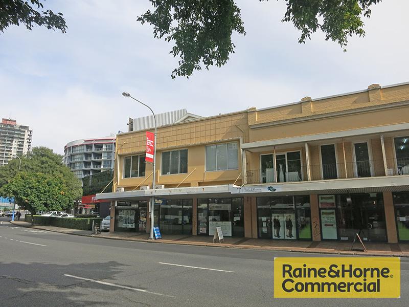 Wickham Street FORTITUDE VALLEY QLD 4006